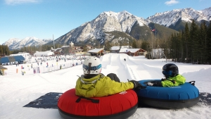 Canmore Kananaskis - The top signature winter experiences in Canada 2018 2