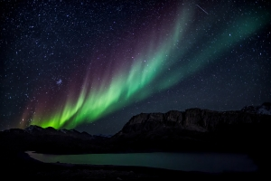 Stargazing in Canmore Kananaskis 1