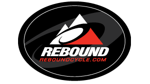 Rebound Cycle logo