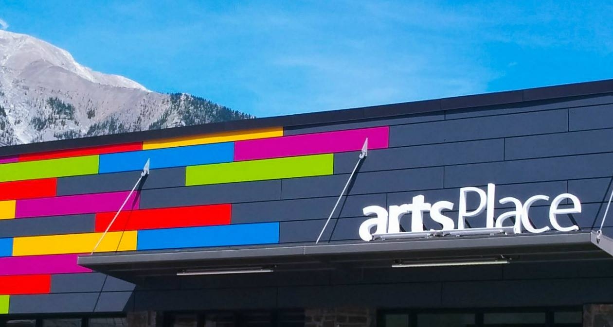 ArtsPlace - Canmore's Community Arts Centre 1
