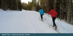 Beginner's Guide To Cross-Country Ski Trails In Canmore And Kananaskis 1