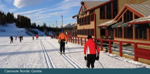 Beginner's Guide To Cross-Country Ski Trails In Canmore And Kananaskis