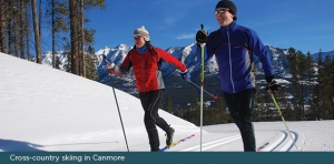 Beginner's Guide To Cross-Country Ski Trails In Canmore And Kananaskis 4