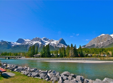Canmore Real Estate Agent 9