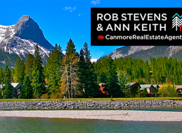 Canmore Real Estate Agent 3