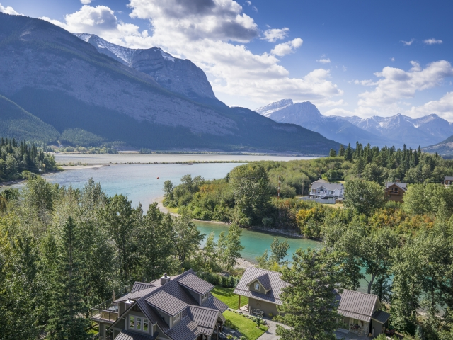 Canmore Real Estate Agent 4