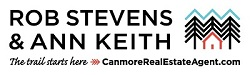 Canmore Real Estate Agent 5