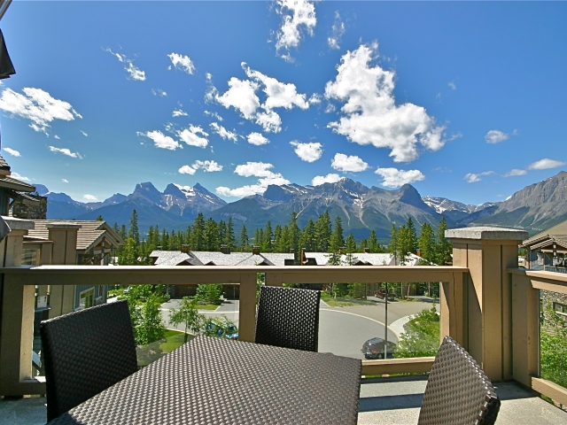 Canmore Real Estate Agent 6