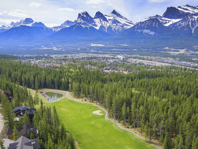 Canmore Real Estate Agent 7