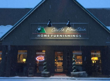 Castle Mountain Home Furnishings