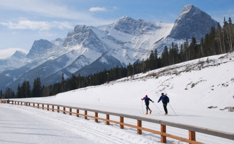 Catch World Cup Fever In Canmore This Winter