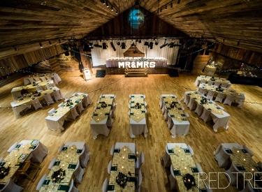 Cornerstone Weddings 2