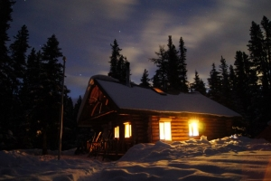 Guide to Kananaskis backcountry camping 4