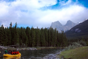 Scenic Bow River Float Tours in the Canadian Rockies 5