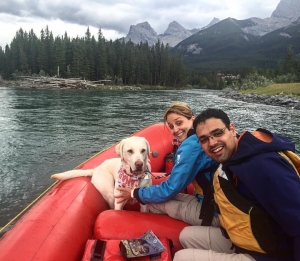 Scenic Bow River Float Tours in the Canadian Rockies 7