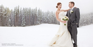 The best wedding photo locations in Canmore Kananaskis 2