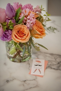Tips on picking florals for a spring wedding 1