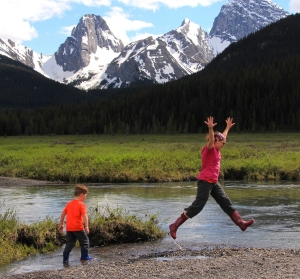Top 10 Things To Do As A Family In Canmore Kananaskis 5