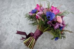 Vendor spotlight: Flowers by Janie 1