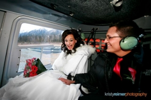 Winter mountain weddings - venues 2