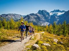 Discover Banff Tours 10