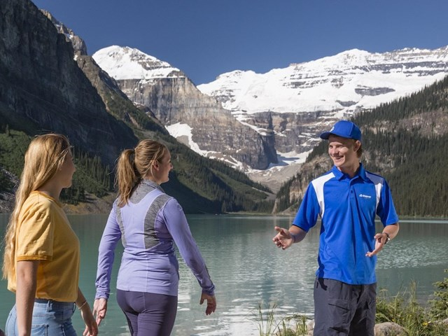 Discover Banff Tours 1