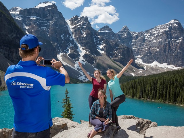 Discover Banff Tours 2