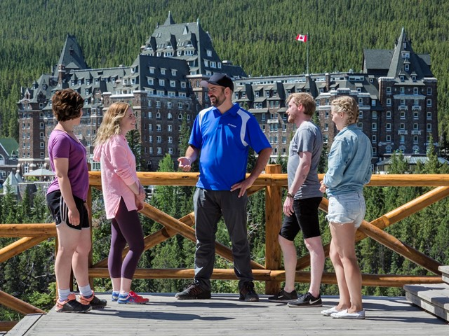 Discover Banff Tours 3