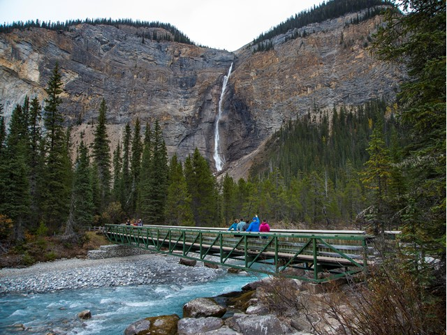 Discover Banff Tours 6