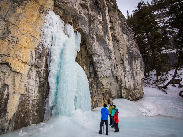 Discover Banff Tours 8