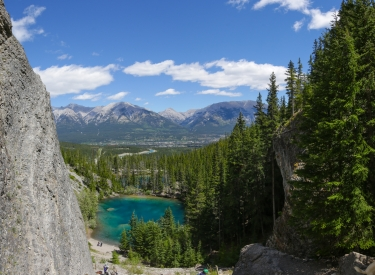 Pictographs & Paint: En Plein Air Landscape Painting