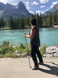 Experience Nordic Walking in Canmore 5