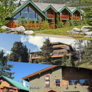 The Goldilocks Guide to Finding the Right Canmore Accommodation For You 1