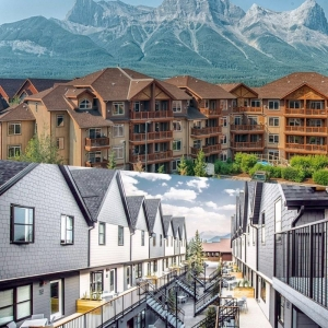 The Goldilocks Guide to Finding the Right Canmore Accommodation For You 2