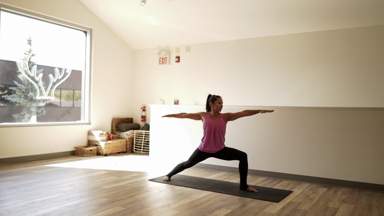SnowFlow Yoga: The Key to Your Best Ski Season Yet Found on the Mat 6