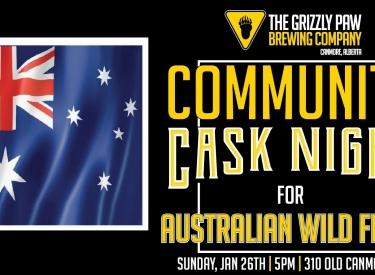 Aussie Day