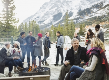 Mindul Meetings & Refreshing Retreats in Canmore & Kananaskis