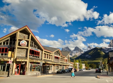 What to expect in downtown Canmore during COVID-19 3
