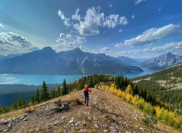 Your Fall Bucket List: 10 Adventures in Canmore and Kananaskis
