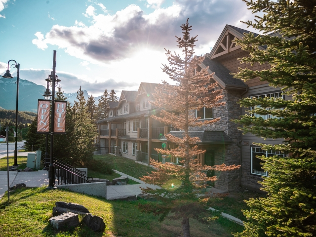 Copperstone Resort 2