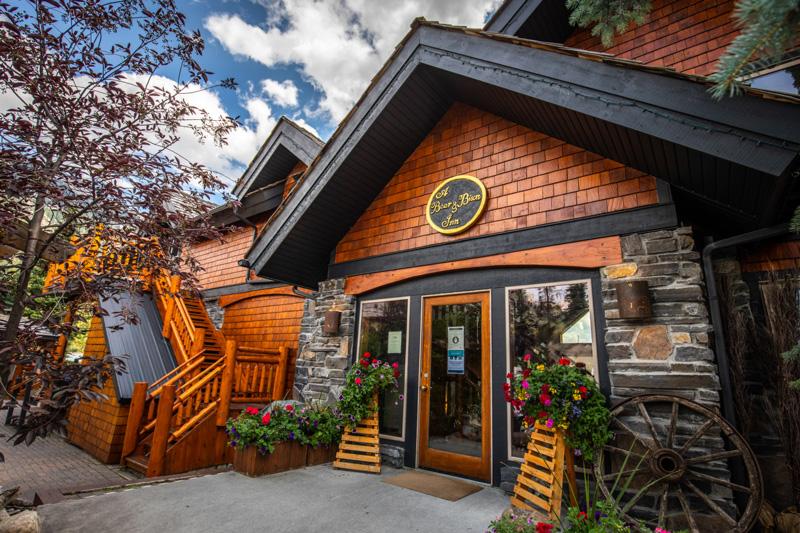 Bear and Bison Inn