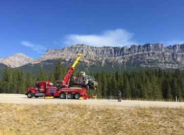 United Towing & Recovery Services
