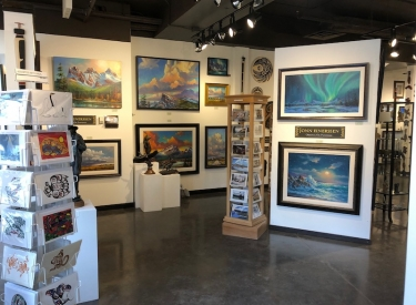 Art Country Canada Gallery