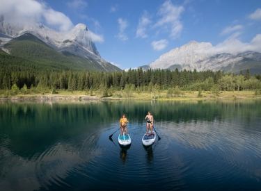 Relax and recharge in Canmore 2