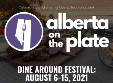 Alberta on the Plate 2