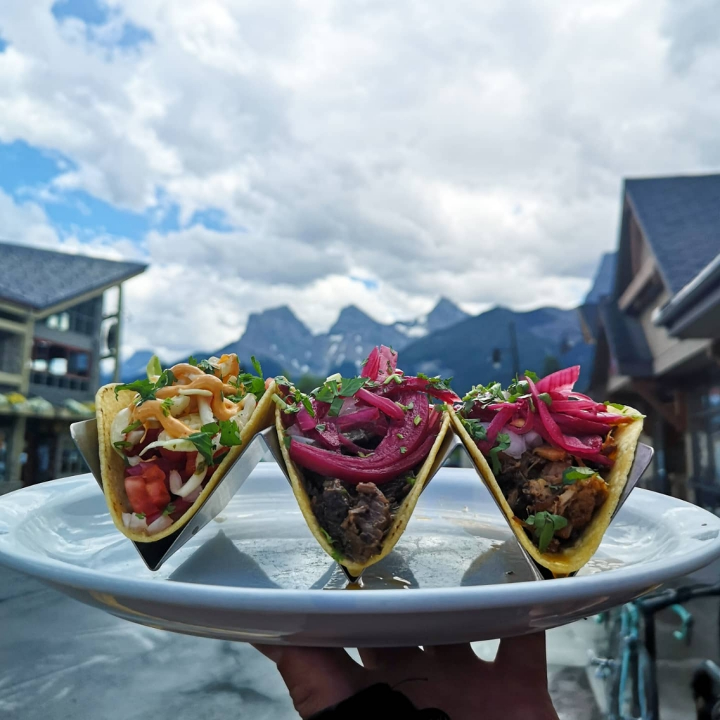 Discover What's New in Canmore 1