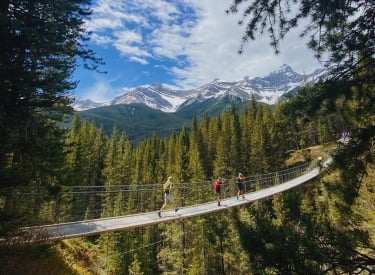Discover What's New in Canmore 5