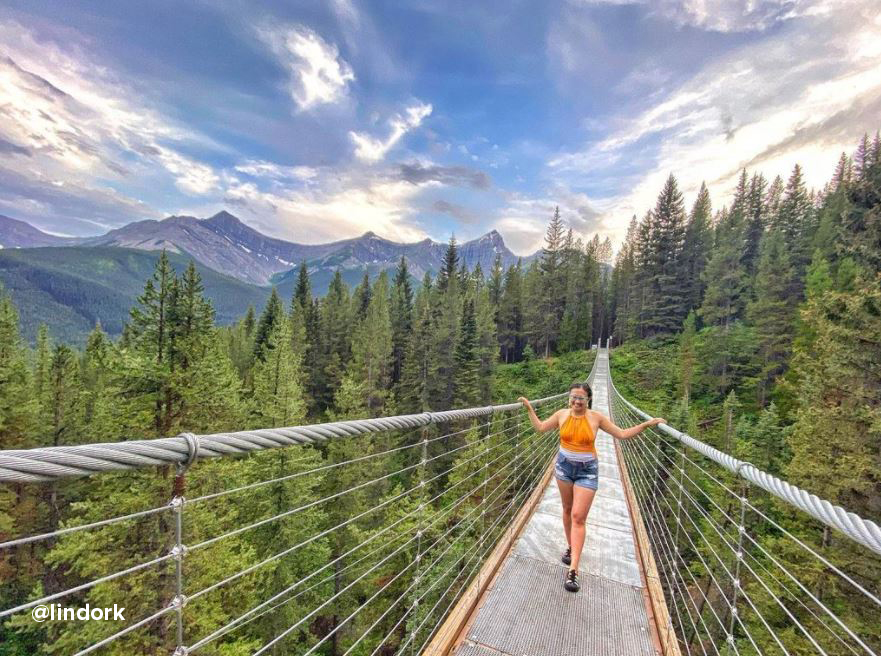 Discover What's New in Canmore 7