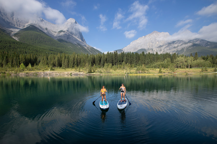 Spend 48 Fun-Filled Hours in Canmore 2