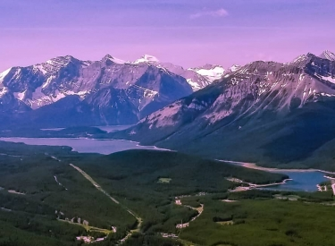 Take the Scenic Route and Discover Highwood Pass 1